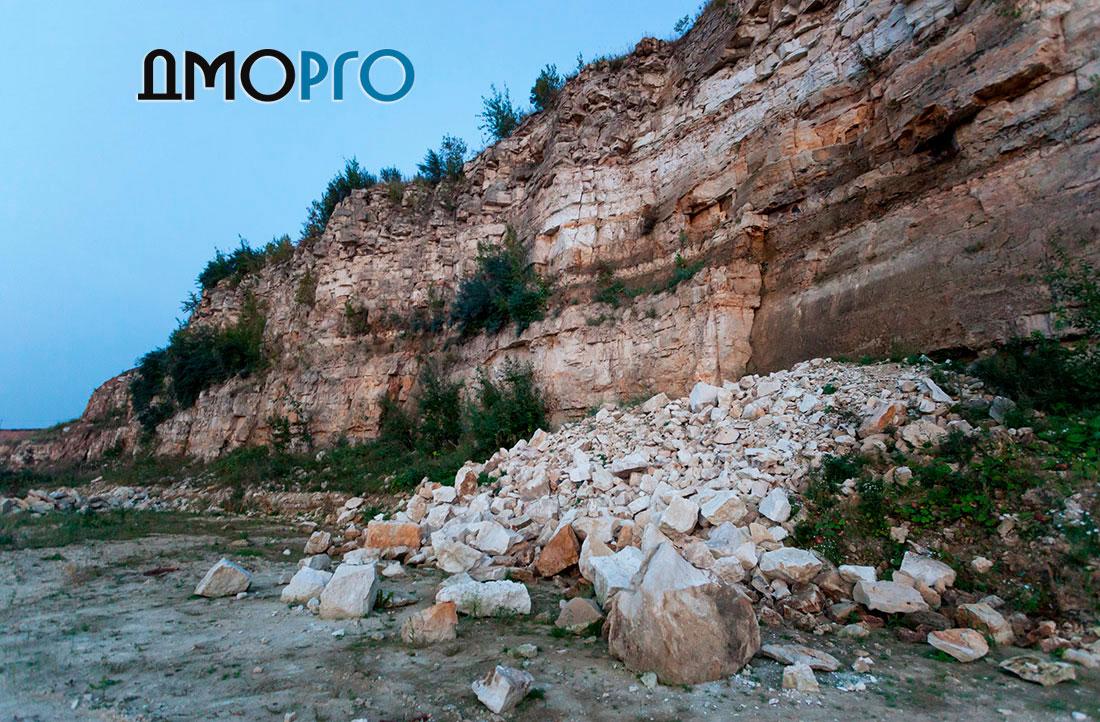 Домодедовский геологический разрез вошёл в ТОП-3 ценных для туризма ООПТ