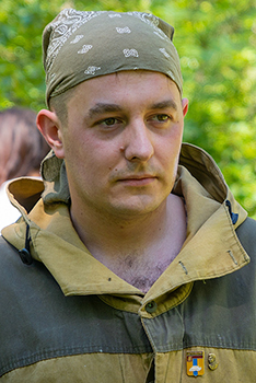 Боговик Егор Васильевич