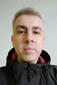 Шлёнсков Владимир Михайлович